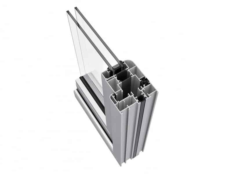 XlaFold Bi-folding doors